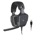 20% beim Kauf von 2 Logitech-Produkten sparen (z.B. Logitech G35 PC-Gaming Kopfhörer um 63,99€)