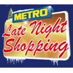 Metro Weihnachtsprozenttage ab 5.12.2012 + Late Night Shopping