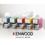 Kenwood kMix Boutique Kaffeemaschine für nur 61,95 Euro inkl. Versand bei Mömax Online