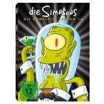 2 TV-Staffeln um 20 Euro – z.B.: Simpsons & Futurama