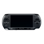 PlayStation Portable – Konsole (schwarz) inkl. Versand um 69€