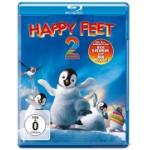 Happy Feet 2 – Blu-ray für 8,99 Euro / DVD für 4,99 Euro