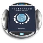 Amazon.de Adventkalender – Angebote Tag 7 (7.12.2012) z.B.: Star Trek Federation: The First 150 Years um 45,99€