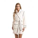 DKNY Bademantel inkl. Versand um 44,90€ bei Brands4Friends