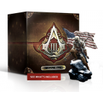 Sammler aufgepasst: Resident Evil 6 Collector's Edition um 70€ und Assassin's Creed 3 Freedom Edition um 80€
