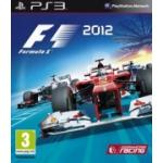 F1 2012 für PlayStation 3 und Xbox 360 für nur je 37,99 Euro