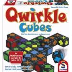 Amazon.de Adventkalender – Angebote Tag 8 (8.12.2012) z.B.: Qwirkle Cubes um 9,99€