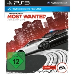 Need for Speed: Most Wanted [PS3/X360] für nur 24,97 Euro inkl. Versand bei Amazon