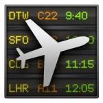 FlightBoard App kostenlos für iPhone und iPad bei iTunes