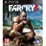 Far Cry 3 PS3 & Xbox 360  um 47,90 Euro