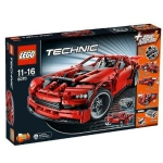Amazon.de Adventkalender – Angebote Tag 9 (9.12.2012) z.B.: LEGO Technic 8070 – Super Car um 66,99€