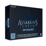 Assassin's Creed Anthology [PS3/X360] für 139,99 Euro inkl. Versand im Ubisoft Online-Shop