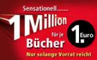 151 Bücher für je 1.- Euro (versandkostenfrei) @ Weltbild.at