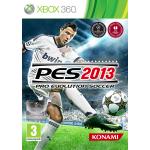 Pro Evolution Soccer 2013 [PS3/X360] für rund 18,50 Euro inkl. Versand bei Zavvi