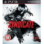 Syndicate [PS3] für nur rund 9,80 Euro inkl. Versand bei Zavvi