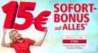 -15€ auf alles bei Neckermann.at (Mindestbestellwert: 50€)