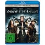 Snow White & the Huntsman – Blu-ray um 13,99 Euro / DVD um 10,99 Euro