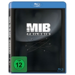 Men in Black 1-3 – Box [Blu-ray] inkl. Versand um 19,97€
