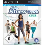Mein Fitness-Coach Club (Move) – PlayStation 3 um 12,99 Euro