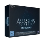 Top: Assassin's Creed Anthology Edition für PS3/XBOX360 um 71,97€