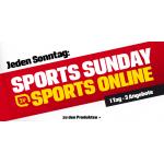 30% auf Freizeittextil bei sports-experts.com