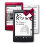 eBook Reader 10€ Gutschein bei ebook.de