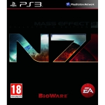 Mass Effect 3 – N7 Collector's Edition für PS3/XBOX360 inkl. Versand um 28,97€