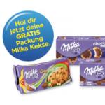 Milka CookieNuts, Choco Minis oder Choco Biscuit kostenlos bei Unimarkt