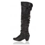 Buffalo Schuhe für Damen sehr günstig bei amazonbuyvip