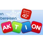 Hotels.com New Years Sale mit 10% Gutschein kombinierbar
