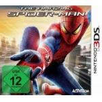 The Amazing Spider-Man – Nintendo DS/3DS um je 18,99 Euro