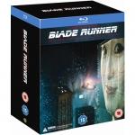 Blade Runner: 30th Anniversary Special Edition (3 Discs) (Blu-ray) inkl. Versand um 21,99€