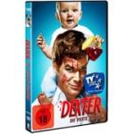 Dexter – Season 1-4 / Amaray – DVD (je Season 4 DVDs) um je 9,99 Euro