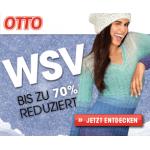 Winterschlussverkauf bei Ottoversand.at + 0€Versandkosten