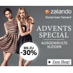Bis zu 30% Rabatt auf ausgewählte Kleider bei Zalando