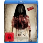 The Shrine – Blu-ray um 5,99 Euro