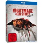 Die Nightmare on Elm Street Collection – Blu-ray um 35,99 Euro