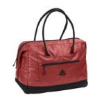 VAUDE Genevieve Reisetasche rot trolleyfähig um 29,90€