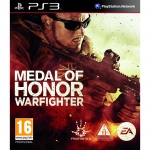 Medal Of Honor: Warfighter für PS3 / XBOX360 inkl. Versand um 16,99€