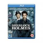 Sherlock Holmes auf Blu-ray inkl. Versand um 5,99€