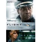 Kinofilm Flight + Coke Zero + Packung M&Ms um 6,50€ @Cineplexx Mens Night