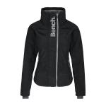 Bench Damen Jacke Tona in schwarz oder blau um 41,86€