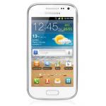 Samsung Galaxy Ace 2 i8160 in weiß oder schwarz um 184,99€ bei Universal.at
