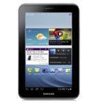 Samsung Galaxy Tab 2 WiFi 8GB (P3110) in weiß/silber um 149 Euro