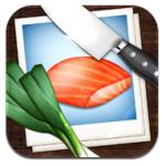 Nur heute: Das Foto-Kochbuch – Schnell & einfach für iPhone / iPad kostenlos