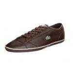 Lacoste Sneaker in braun inkl. Versand um 69,95€