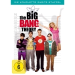 3 TV-Serien-Staffeln inkl. Versand um 25 Euro