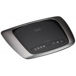 Linksys X3000 Wireless-LAN ADSL2+ Router inkl. Versand um 59,90 Euro
