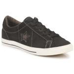Converse Herren Sneakers in schwarz inkl. Versand um 44,50 Euro