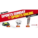 3 Produkte bei Sports Experts – Sports Sunday